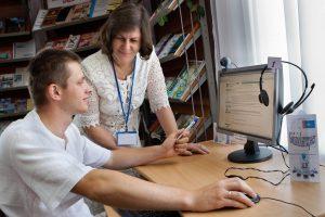 Ukraine wants to digitize their libraries