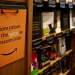 Amazon Books Opens in Seattle