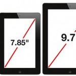 Apple iPad 7 Inch Model May Be a Reality Soon