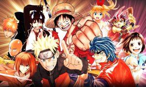 Japan is Facing a Digital Manga Piracy Crisis