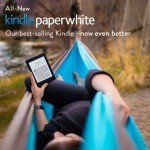 Amazon Enhances the Resolution of the Kindle Paperwhite 2