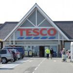 UK's Tesco Takes on Amazon