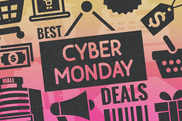 Cyber Monday Brings Hope for a Rally in Retail Stocks