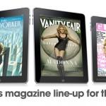 iPad's E-reader App Makes Key Publishers Cautious