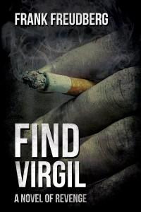 eBook Review: Find Virgil by Frank Freudberg
