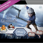 iStoryTime Releases Rise of the Guardians Interactive eBook