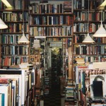 US Bookstores Decline by 1.5% in 2013