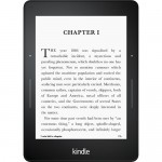 Amazon Kindle Voyage is now available for $179
