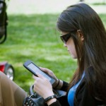 Top 5 e-Readers of the Summer
