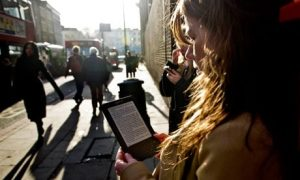 Can You Read Kindle e-books on a Different e-Reader?