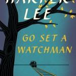Go Set a Watchman e-Book Cover Revealed
