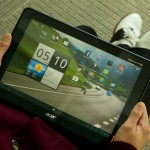 Review: Acer Iconia Tab A700