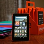 Amazon Fire Tablet Now Available for £39 in the UK