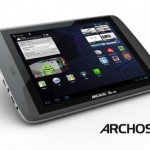 Archos to launch 8 & 10.1 inch budget Honeycomb tablets