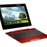 Asus Transformer Pad TF300T 4G Reaches FCC