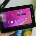Acer Android Tablets A110, A210 Debuts at Computex 2012