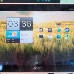 Acer Iconia Tab A210 Reaches FCC