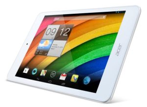 Acer Launches 2 Budget Android Tablets – Starting at $130
