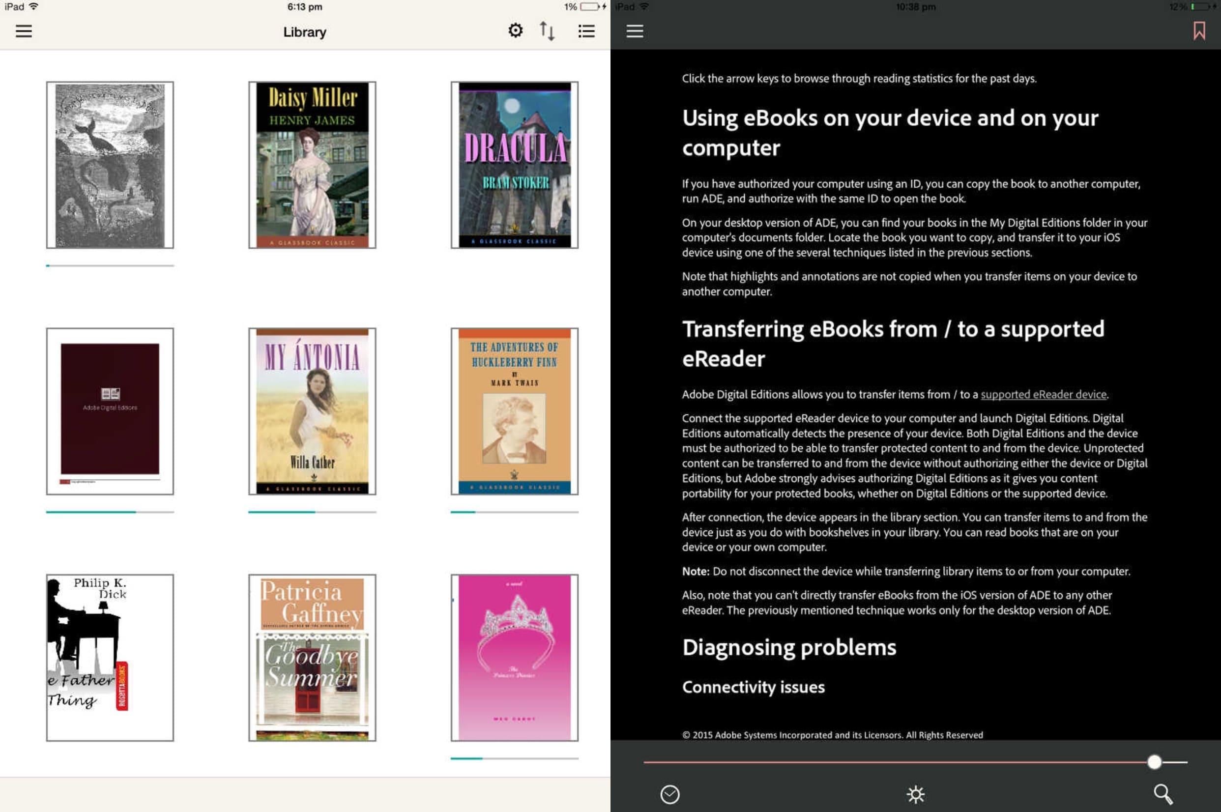 iPad 2 problem - Adobe Support Community -