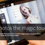 Adobe Developing Six New Creativity Apps for Tablets