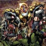 Digital Comics Best-Sellers for January 5, 2014