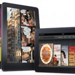 Amazon Kindle Fire to reach Australia in New Year