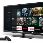 Amazon Launches Fire TV in the UK