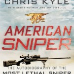 American Sniper is the next Big Library Read