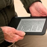 4% of Readers Read eBooks Exclusively