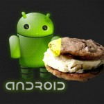 Ice Cream Sandwich might be christened Android 4.0