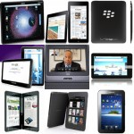 Non-iPad Global Tablet PC Shipments estimated at 30 million for 2011