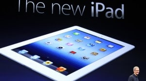 Apple Announces iPad HD with Tons of New Features