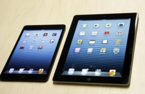 Apple Releases Its Fourth Quarter Results, Sells 14 Million iPads During the Period