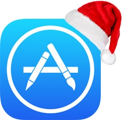 Apple Claims $1.1 Billion Was Spent on App Sales During the Holiday Season