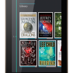 Hands On Review of the Kobo Arc 7 HD