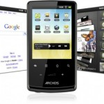 Archos readies 5 pronged attack at the tablet segment