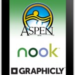 Aspen Comics Launches Digital Offerings on the Nook