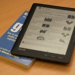 ASUS DR-900 e-Reader Revealed in Video