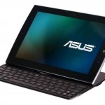 Asus Eee Pad Slider glides past FCC
