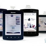 Mirasol to debut 4 new e-Readers at SID 2012