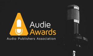 Here are the Audiobook of the Year Finalists
