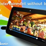 Latest iBerry ICS Tablet AX01 to Cost Rs.5,990