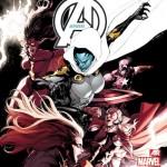 Digital Comics Best-Sellers for November 25 2013