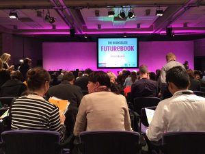 5 Highlights from Futurebook 2014 Conference