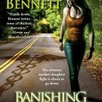 eBook Review: Banishing the Dark by Jenn Bennett