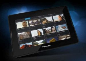 BlackBerry PlayBook price slashed to INR 13,490 till Dec 31 in India