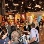 Good e-Reader at Book Expo American 2012