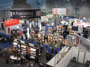 Book Expo America Partners with ALA