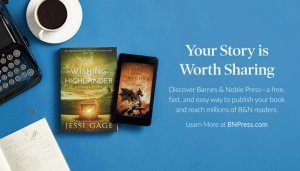 Barnes and Noble Press unveils new author tools