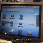 BOOX e-reader steals the show at CES